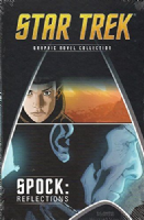 Star Trek Graphic Novel Collection Vol 4: Spock Reflections